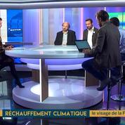 Réchauffement climatique : le visage de la France en 2050. Les décrypteurs répondent à vos questions