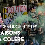 Grève des urgences : témoignages d'urgentistes en colère