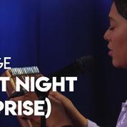 SÔNGE - Last Night (reprise de P. Diddy)
