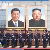Corée du Nord : Xi Jinping en visite officielle à Pyongyang