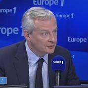 Industrie aéronautique : «Je suis favorable à la préférence européenne», affirme Bruno Le Maire
