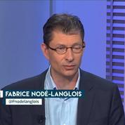 Chine : Naissance d'un géant économique par Fabrice Nodé-Langlois