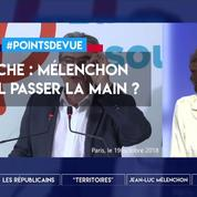 Gauche : Jean-Luc Mélenchon doit-il passer la main ?