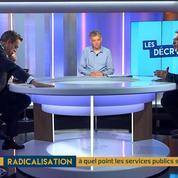 Radicalisation : à quel point les services publics sont-ils infiltrés ? Les décrypteurs répondent aux internautes
