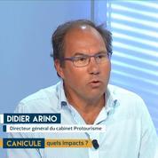 Canicule : quelles destinations fraîcheurs ? L'éclairage de Didier Arino