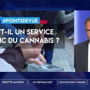 Légalisation du cannabis : faut-il un service public du cannabis ?
