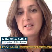Royaume-Uni : vu de Bruxelles, l'analyse de Maïa de la Baume