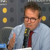 Grève des urgences : Martin Hirsch promet des «embauches supplémentaires» dès «maintenant»