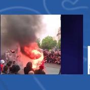 Valérie Toranian: « La violence des gilets jaunes est un legs révolutionnaire »