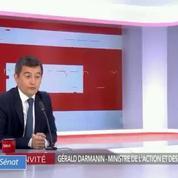 Municipales : «Je serai candidat aux élections municipales à Tourcoing» (Darmanin)