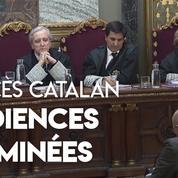 Procès catalan : «Nous ne pouvions pas le faire autrement», argue l'ex-ministre des affaires étrangères