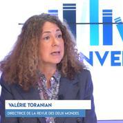 Valérie Toranian: « La violence des gilets jaunes repose sur la passion égalitariste française »