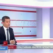 «Tous les Français ne paieront plus de taxe d'habitation en 2023», affirme Gérald Darmanin