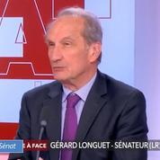 80 km/h : «C'est un vote de bon sens» (Gérard Longuet)