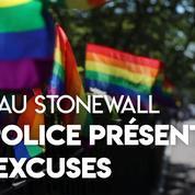 Stonewall : la police de New York présente ses excuses pour le raid dans le bar gay en 1969