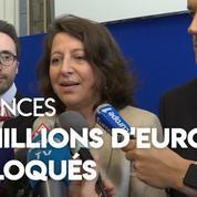 Urgences : 70 millions d'euros débloqués pour sortir de la crise