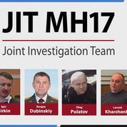 Crash du MH17 : les Pays-Bas présentent les 4 suspects qui seront jugés pour meurtre