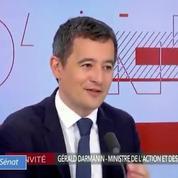 Projet de loi de finances 2020 : Darmanin annonce «un renforcement du contrôle contre la fraude à la TVA»