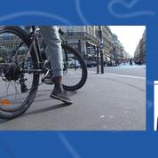 Bicyclettes en ville: « Attention à dire « mobilité urbaine » et non plus « transport » »