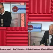 «Il y a une surenchère politicienne évident de certains urgentistes médiatiques» critique Guy Vallancien, chirurgien
