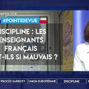 Discipline : les Français sont-ils mauvais ?