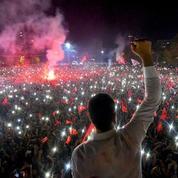 Turquie : pourquoi Erdogan a de quoi s'inquiéter