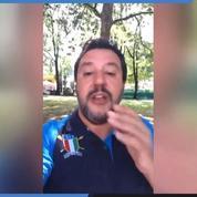 Sea-Watch : Matteo Salvini espère que «Carola Rackete ira en prison»