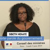 Français jugés en Irak : «Nombreuses démarches» en cours pour leur éviter la peine de mort