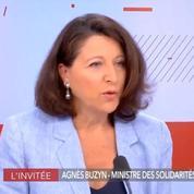 Congrès des urgentistes : Agnès Buzyn va s'y rendre pour «faire des propositions»