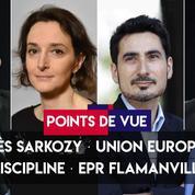 Points de vue du 20 juin 2019 : procès Sarkozy, Union européenne, discipline, EPR Flamanville