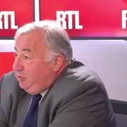 Référendum sur ADP : «C'est un détournement de démocratie représentative» (Gérard Larcher)