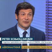 Aéronautique : avion 100% électrique, un défi impossible ? L'analyse de Peter Schmollgruber