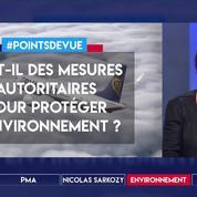 Faut-il des mesures autoritaires pour protéger l'environnement ?