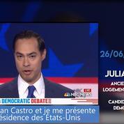États-Unis: quand les candidats démocrates tentent de parler espagnol