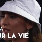 Figaro Live Musique : Chilla - «Pour la vie»