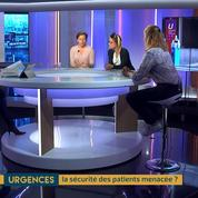 Urgences : la sécurité des patients menacée ? Nos décrypteurs répondent aux internautes