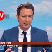 Présidence Les Républicains : Guillaume Peltier se«laisse jusqu'à la fin du mois de juin» pour décider s'il sera candidat