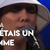 Figaro Live Musique : Chilla - «Si j'étais un homme»