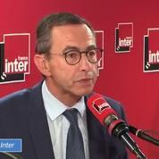 Nicolas Sarkozy renvoyé en correctionnelle : «Personne n'est au-dessus ou au-dessous des lois» (Retailleau)