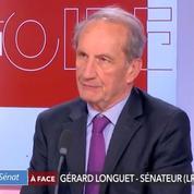 Les Républicains : «Le départ de Valérie Pécresse n'a aucun sens» (Gérard Longuet)