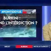Burkini : à quand l'interdiction ?