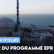 Faut-il sortir du programme EPR ?
