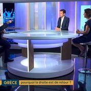 Grèce : pourquoi la droite est de retour ? Les décrypteurs répondent à vos questions