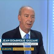 Europe : simple crise ou tournant ? L'analyse de Jean-Dominique Giuliani