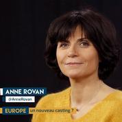 Europe : les coulisses de la crise dévoilées par Anne Rovan