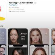 Qu'est-ce que FaceApp, l'application qui vous vieillit ?