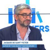 Jacques de Saint Victor: « Le Sud de l'Italie, un refuge dans un monde qui devient de plus en plus barbare »