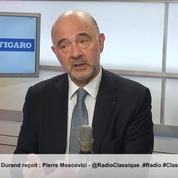 Mercosur : sans cet accord, «on serait sûr que la déforestation continuerait plein pot», selon Pierre Moscovici