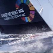 Greta Thunberg ira au sommet de l'ONU à New York en voilier