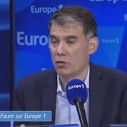 « Il n'y aura aucune alliance en France avec En Marche pour des candidats socialistes» (Olivier Faure)